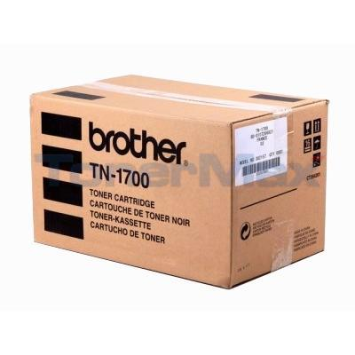 BROTHER HL-8050N TONER BLACK